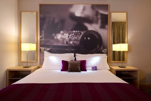 Mercure Paris 19 la Villette impression
