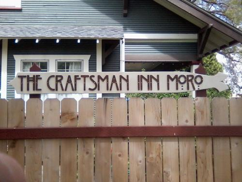 The Craftsman Inn Moro Photo