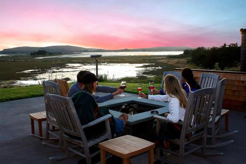 Bodega Bay Lodge Photo