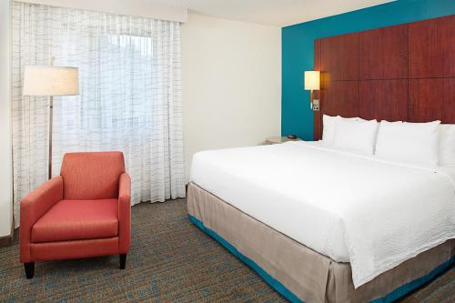 Residence Inn White Plains Westchester County Photo
