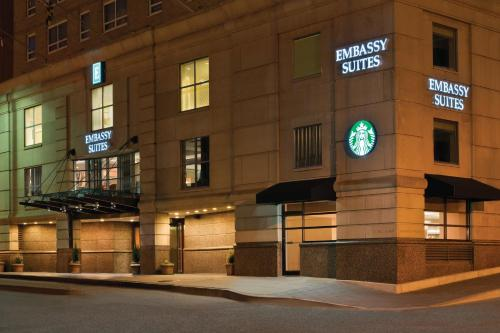 Picture of Embassy Suites Baltimore Inner Harbor