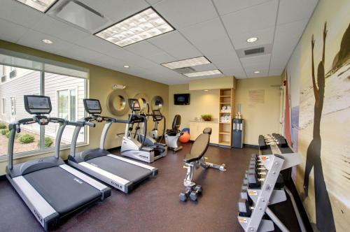 TownePlace Suites by Marriott Providence North Kingstown Photo