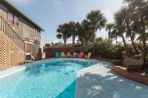 ATLANTIC OASIS GROUND FLOOR BY VACATION RENTAL PROS