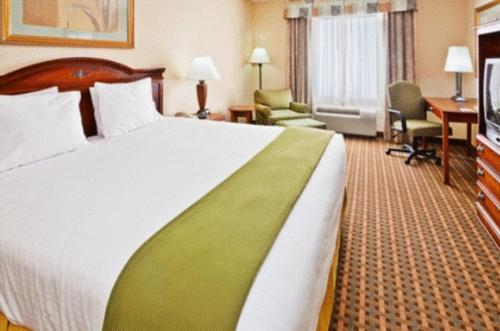 Holiday Inn Express Hotel & Suites Meridian Photo