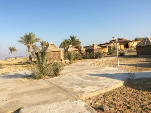 Fayrouza Camp (Bed and Breakfast)