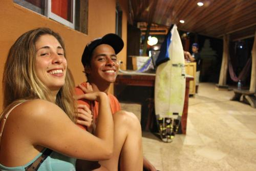 Coral Reef Surf Hostel and Camp Photo