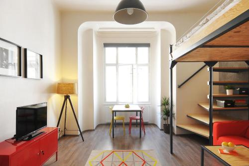 Cosy Design Apartment, Brno