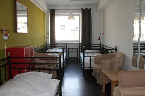 Station - Hostel for Backpackers Photo