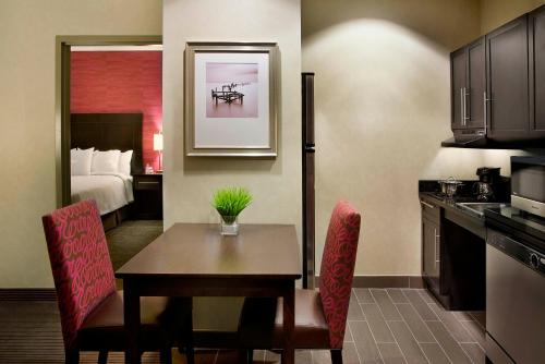 Homewood Suites by Hilton Toronto Vaughan Photo