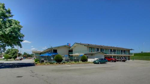 Motel 6 Fort Smith Photo