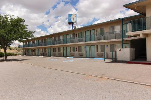 Motel 6 Gallup Photo