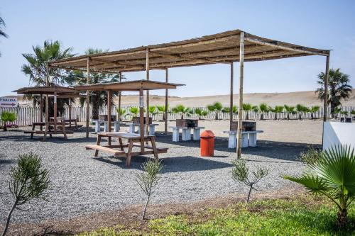 Albufera Medio Mundo Bungalows y Camping Photo
