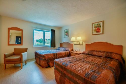 Motel 6 Biloxi - Beach Photo