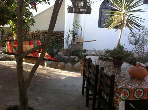 B&B El Jardin Photo
