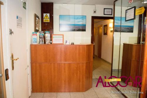 Hostal Alogar photo 20