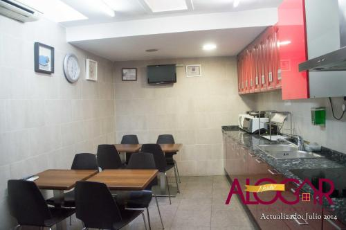 Hostal Alogar photo 24