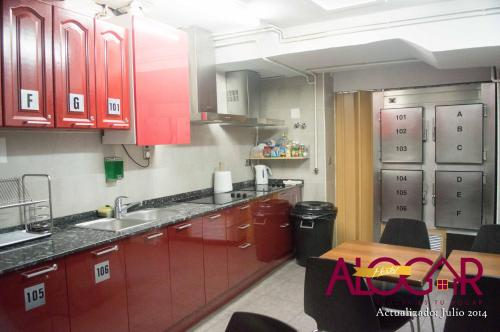 Hostal Alogar photo 25