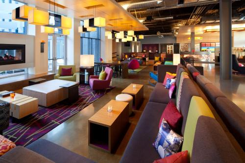 Aloft San Francisco Airport - Millbrae, CA 94030