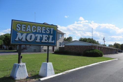 Photo of Seacrest Motel