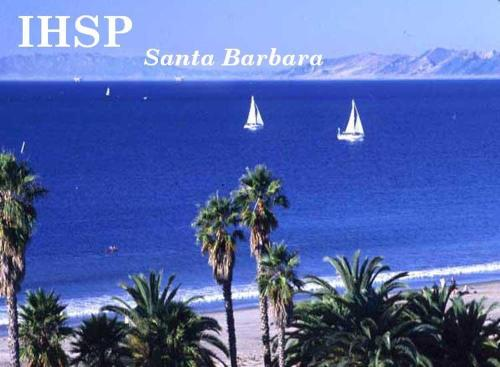 IHSP Hostel Santa Barbara Photo