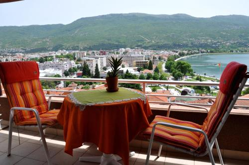 Lakeview Apartments Ohrid, Ohrid