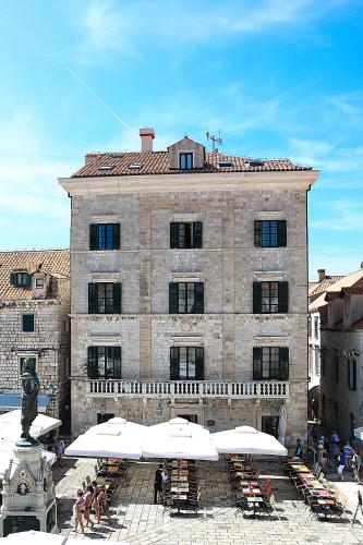 The Pucic Palace, Dubrovnik, Croatia, picture 27