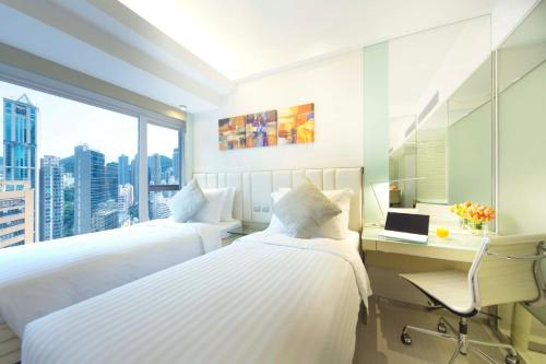iclub Sheung Wan Hotel photo 4