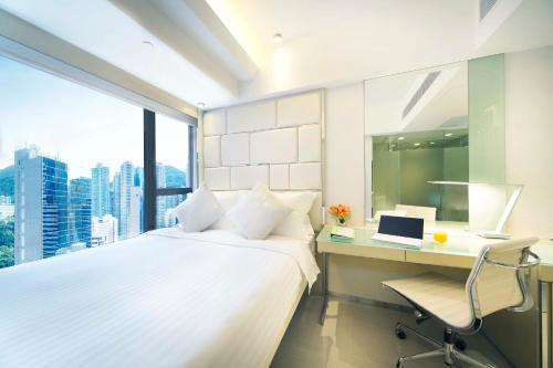 iclub Sheung Wan Hotel photo 5