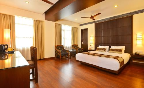 Hotel Metro Heights - new-delhi -