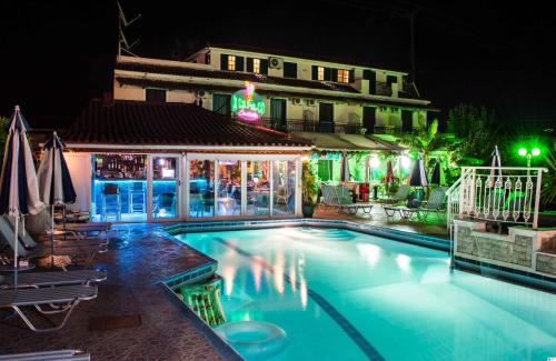 Acapulco Marinos Apartments- Adults Only photo