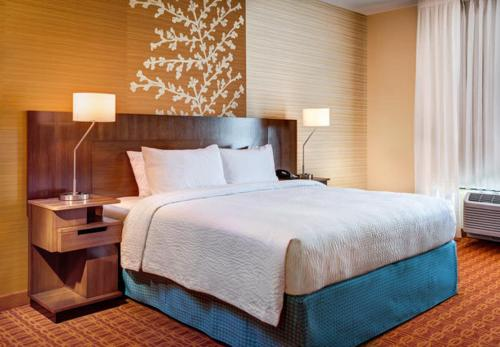 Fairfield Inn & Suites by Marriott Meridian Photo