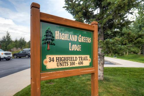 Highland Greens Lodge 303 by Colorado Rocky Mountain Resorts Photo