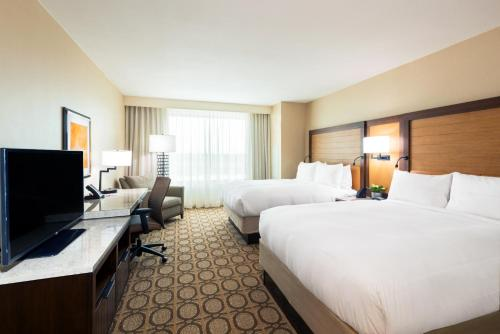 Denver Marriott Westminster Photo