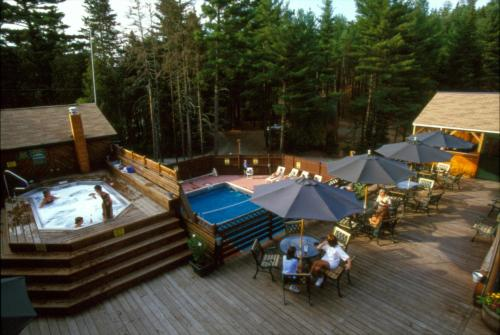 Northern Outdoors Adventure Resort Photo