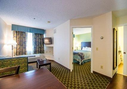 MainStay Suites Frederick Photo