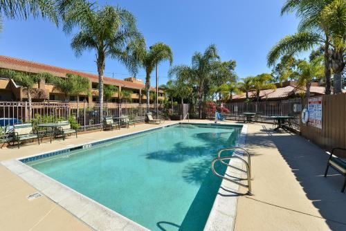 Motel 6 San Diego - Mission Valley Photo
