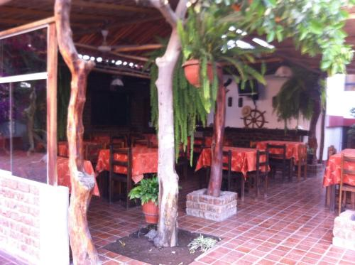 La Posada de Don Hono Photo