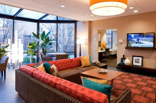 Hampton Inn Nashville / Vanderbilt Photo