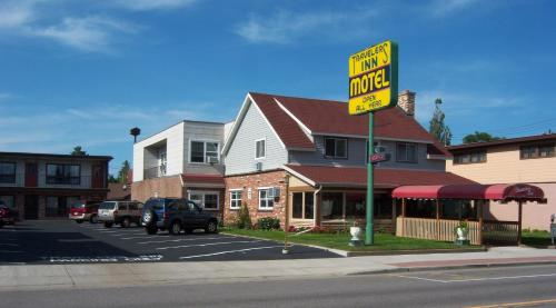 Photo of Travelers Inn Motel hotel in Eagle River