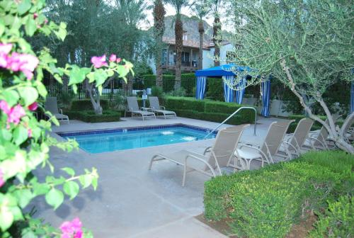 Three-Bedroom Villa Unit 357 by Reynen Luxury Home - La Quinta, CA 92253