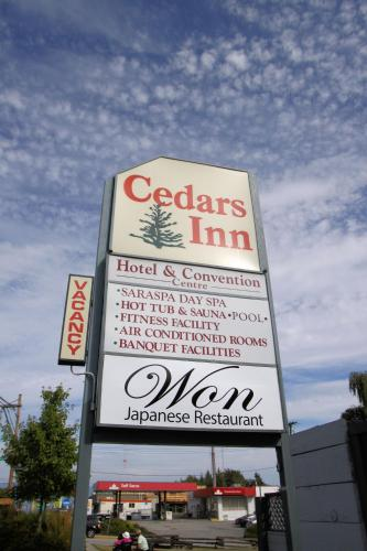 The Cedars Inn Hotel & Convention Centre Photo