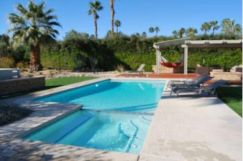 Amazing Palm Springs Home by Reynen Luxury Home - Palm Springs, CA 92262