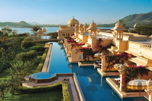 The Oberoi Udaivilas  , Udaipur, India, picture 36