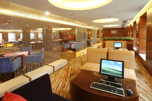 Ramada Plaza Guangzhou photo 5