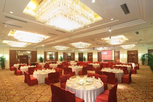 Ramada Plaza Guangzhou photo 9