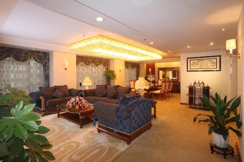 Ramada Plaza Guangzhou photo 10