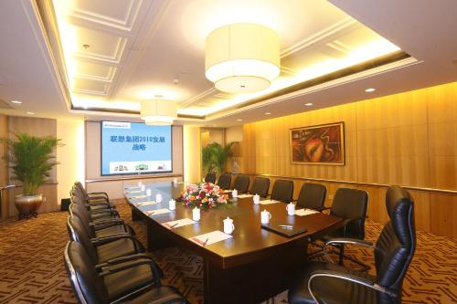 Ramada Plaza Guangzhou photo 19