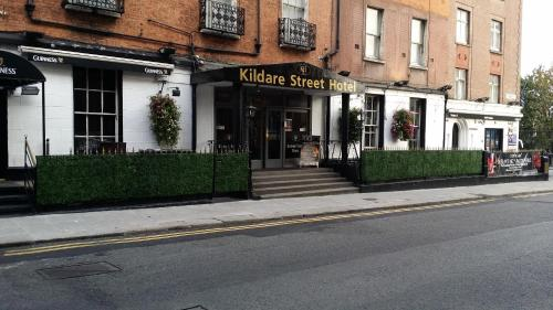 The Kildare Street Hotel by theKeycollection photo 23