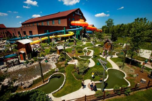 Great Wolf Lodge Photo