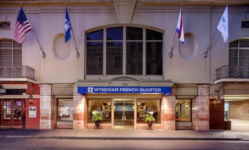 Wyndham New Orleans - French Quarter - New Orleans, LA 70130